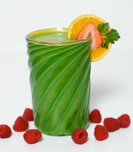 green-smoothie photo