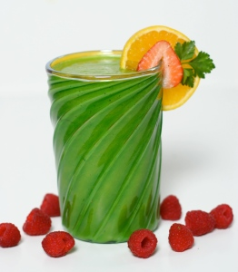 green-smoothie photo