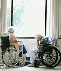 Nursing home photo